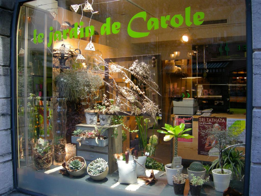 le Jardin de Carole