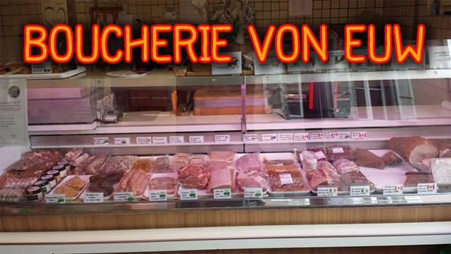 Boucherie Von Euw