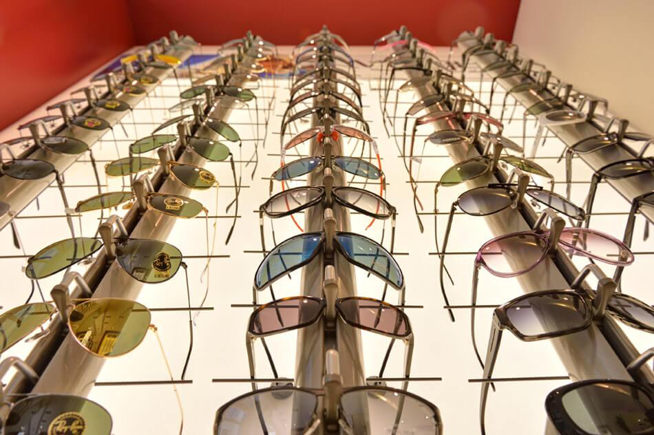Moret lunettes