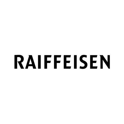 Logo de la Raiffeisen