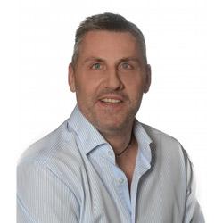 Serge Aegerter - Président d'Aigle Cité