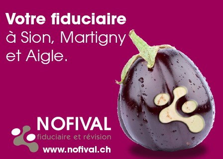 Logo Nofival - aigle-cite